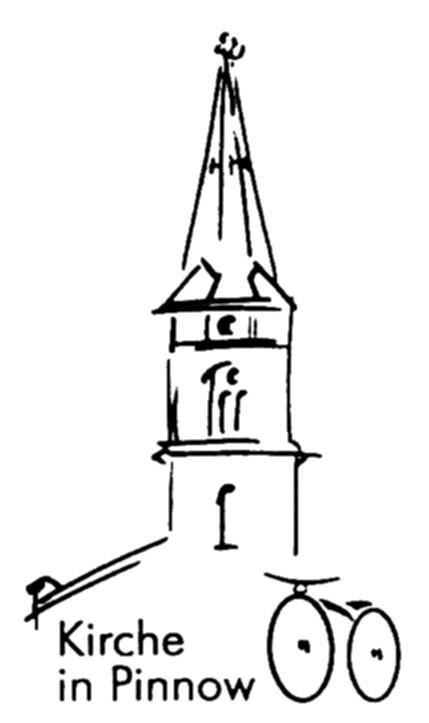 logo: Fahrradkirche Pinnow